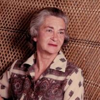 Helen Spooner Kilbourne