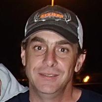 Mark Joseph Cunningham
