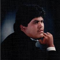 Carlos Villarreal