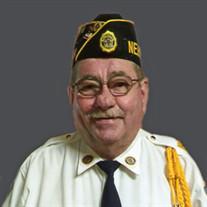 Darryl D.  Fisher