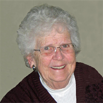 Donamaye Amdahl