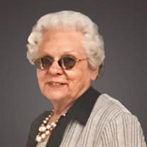 Helen Barbara Burns