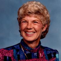 Leatha M. Linders