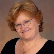Pamela June Rasmussen Hansen Young