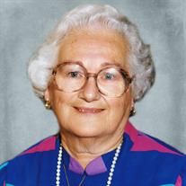 Geraldine Bullard Kenney