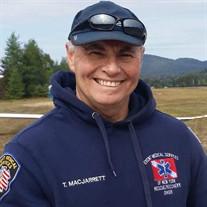 Thomas  M. MacJarrett