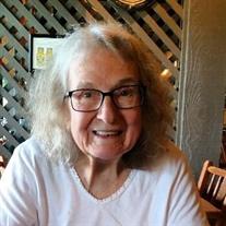 Edith Merland (Lilly) Episcopo