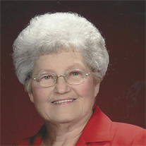 Mrs. Evelyn Harrelson Bradshaw