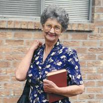 Clara LaWanda Yancey