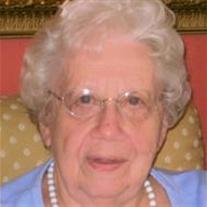 Jane Meyer Amshoff