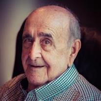 Fernando Roces