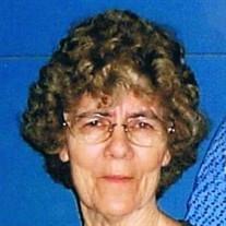 Bessie Faye Mullins