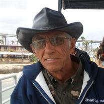 Jerome C. Rabitz