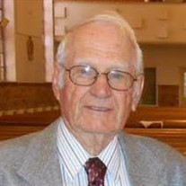 "James ""Jim""  A. Bargar Sr."