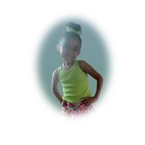 Myah Esperanza Pando