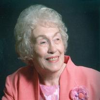 Joyce Hunsucker Whitesell