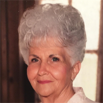 Mrs. Lora Eleanor Morton