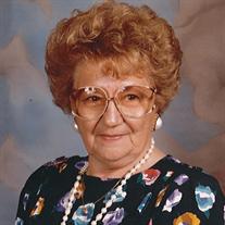 Matilda M. (Bolek) Boyd