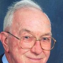 Donald Claude Poulton