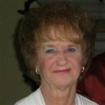 Phyllis Kay Sebring