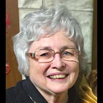 Kathleen M Mueller