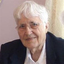 Leona Lucille Larson