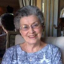 Mary B. Hatch