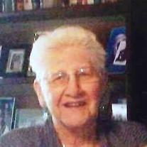 Ruth Marie Everett
