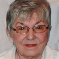 "Mrs.  Judith ""Judy"" Elaine Biggerstaff"