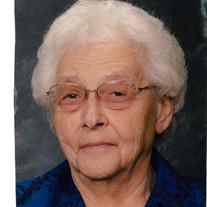 Darlene Ruth (Moss) Kerr
