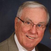 Franklin G. Gebers