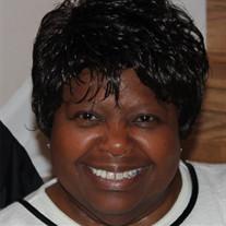 Faye Rochelle Smith