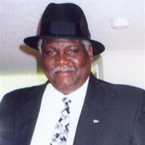 Mr. John Walter McCurley