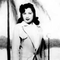 Clara Foxylady Ovieda