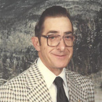 Dean  Arthur Hollinger