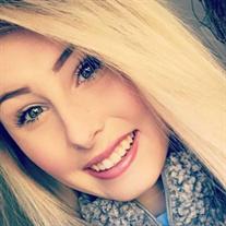 Ashlynn Nicole Overton