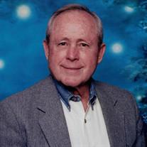 Walter T.  Johnson