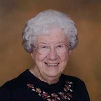 Virginia I. Bloom