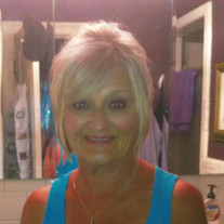 Mrs. Belinda Kay Fortenberry