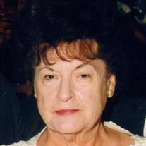 Shirley Jeannette Benincasa