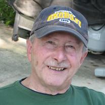 Donald Lyle Monson