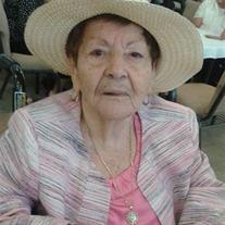 Rosa Rodriguez Rivera de Trabal