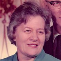 Caroline B.  Kirk