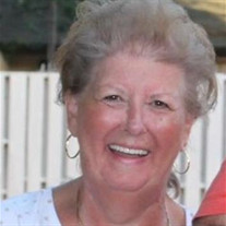 Donna Sue Cyrus