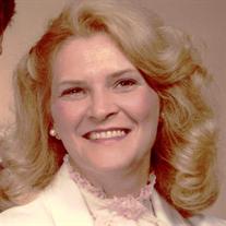 Janice Hardy  McKerley