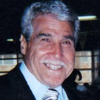 TSGT. Victor O. Gonzaba