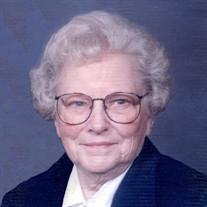 Iva Belle Bates