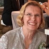 Patricia  Ann Turnbull