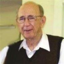 Hugh Babb
