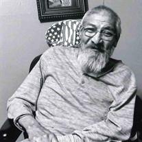 Pablo Esparza Jr.